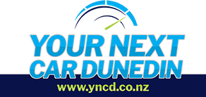Your Next Car Dunedin Logo